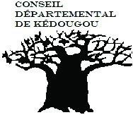 Logo Conseil départemental de Kédougou