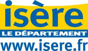 Logo du Département de l'Isère