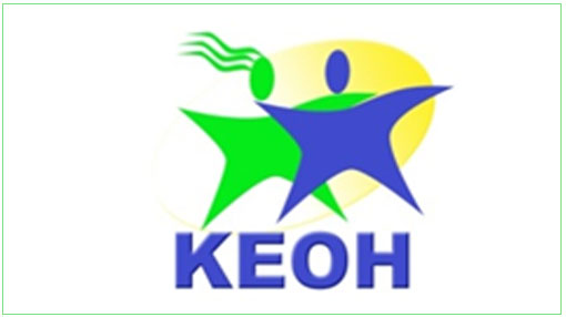 Logo Keoh